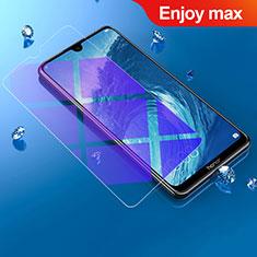 Protector de Pantalla Cristal Templado Anti luz azul para Huawei Enjoy Max Claro