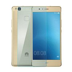 Protector de Pantalla Cristal Templado Anti luz azul para Huawei G9 Lite Azul