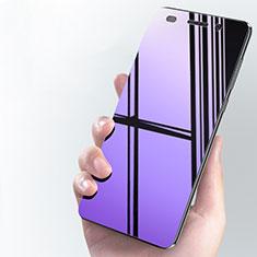 Protector de Pantalla Cristal Templado Anti luz azul para Huawei Honor 5A Azul