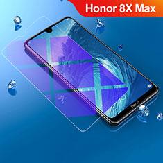 Protector de Pantalla Cristal Templado Anti luz azul para Huawei Honor 8X Max Claro