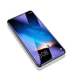 Protector de Pantalla Cristal Templado Anti luz azul para Huawei Mate 10 Lite Azul