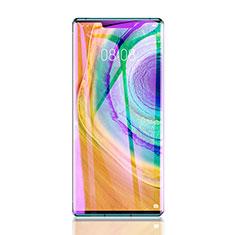 Protector de Pantalla Cristal Templado Anti luz azul para Huawei Mate 30E Pro 5G Claro