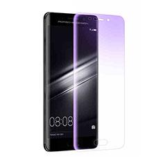 Protector de Pantalla Cristal Templado Anti luz azul para Huawei Mate 9 Pro Azul