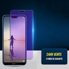 Protector de Pantalla Cristal Templado Anti luz azul para Huawei Nova 3e Claro