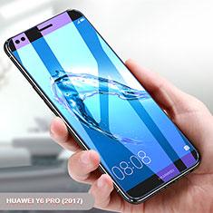 Protector de Pantalla Cristal Templado Anti luz azul para Huawei P9 Lite Mini Claro