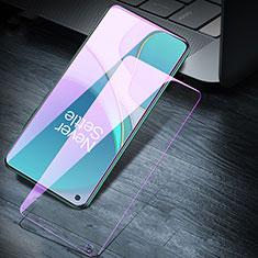 Protector de Pantalla Cristal Templado Anti luz azul para OnePlus 8T 5G Claro