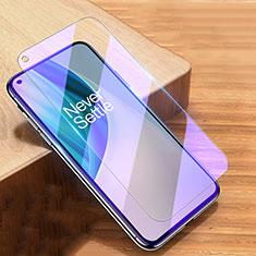 Protector de Pantalla Cristal Templado Anti luz azul para OnePlus Nord N10 5G Claro