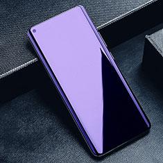 Protector de Pantalla Cristal Templado Anti luz azul para Oppo Find X2 Claro