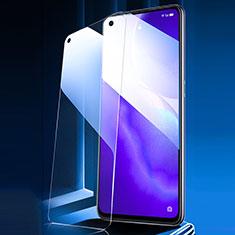 Protector de Pantalla Cristal Templado Anti luz azul para Oppo Reno5 5G Claro