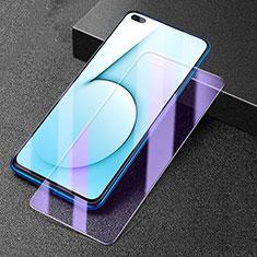 Protector de Pantalla Cristal Templado Anti luz azul para Realme X50 5G Claro