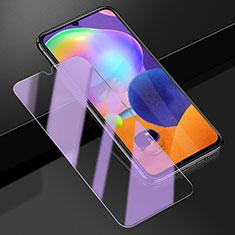Protector de Pantalla Cristal Templado Anti luz azul para Samsung Galaxy A31 Claro