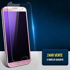 Protector de Pantalla Cristal Templado Anti luz azul para Samsung Galaxy Note 2 N7100 N7105 Claro