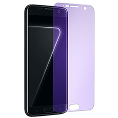 Protector de Pantalla Cristal Templado Anti luz azul para Samsung Galaxy S7 G930F G930FD Claro
