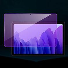 Protector de Pantalla Cristal Templado Anti luz azul para Samsung Galaxy Tab A7 Wi-Fi 10.4 SM-T500 Claro