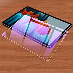 Protector de Pantalla Cristal Templado Anti luz azul para Samsung Galaxy Tab S7 11 Wi-Fi SM-T870 Claro