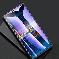 Protector de Pantalla Cristal Templado Anti luz azul para Sony Xperia XA3 Claro