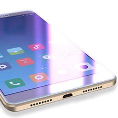 Protector de Pantalla Cristal Templado Anti luz azul para Xiaomi Mi Max Azul