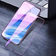 Protector de Pantalla Cristal Templado Anti luz azul para Xiaomi Redmi 10X Pro 5G Claro