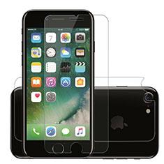 Protector de Pantalla Cristal Templado F09 para Apple iPhone SE (2020) Claro
