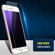 Protector de Pantalla Cristal Templado H02 para Apple iPhone 6S Plus Claro