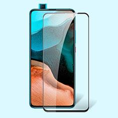 Protector de Pantalla Cristal Templado Integral Anti luz azul A01 para Xiaomi Poco F2 Pro Negro