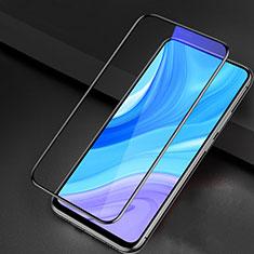 Protector de Pantalla Cristal Templado Integral Anti luz azul F02 para Huawei Enjoy 10 Plus Negro