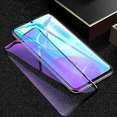 Protector de Pantalla Cristal Templado Integral Anti luz azul F02 para Huawei Honor 30 Lite 5G Negro