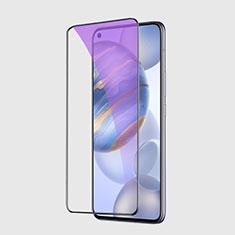 Protector de Pantalla Cristal Templado Integral Anti luz azul F02 para Huawei Honor 30 Negro