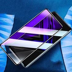 Protector de Pantalla Cristal Templado Integral Anti luz azul F02 para Huawei Honor Play4 Pro 5G Negro