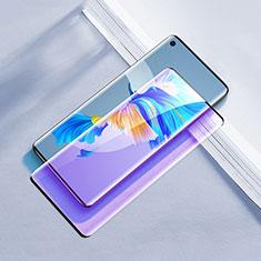 Protector de Pantalla Cristal Templado Integral Anti luz azul F02 para Huawei Mate 40 Negro