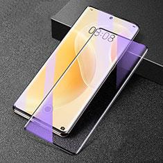 Protector de Pantalla Cristal Templado Integral Anti luz azul F02 para Huawei Nova 8 5G Negro