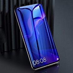 Protector de Pantalla Cristal Templado Integral Anti luz azul F02 para Huawei P40 Lite Negro