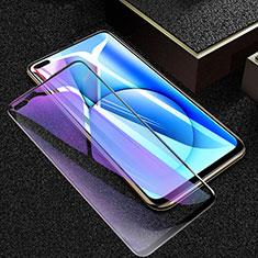Protector de Pantalla Cristal Templado Integral Anti luz azul F02 para Realme X50m 5G Negro