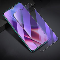 Protector de Pantalla Cristal Templado Integral Anti luz azul F02 para Realme XT Negro