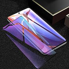 Protector de Pantalla Cristal Templado Integral Anti luz azul F02 para Samsung Galaxy Note 20 5G Negro