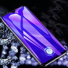 Protector de Pantalla Cristal Templado Integral Anti luz azul F02 para Vivo X50 Lite Negro