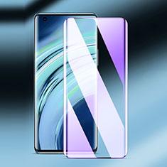 Protector de Pantalla Cristal Templado Integral Anti luz azul F02 para Xiaomi Mi 11 5G Negro
