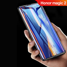 Protector de Pantalla Cristal Templado Integral Anti luz azul F03 para Huawei Honor Magic 2 Negro