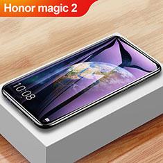 Protector de Pantalla Cristal Templado Integral Anti luz azul F04 para Huawei Honor Magic 2 Negro