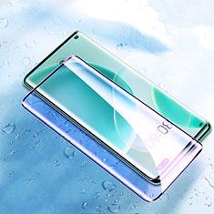Protector de Pantalla Cristal Templado Integral Anti luz azul F04 para Huawei Nova 8 Pro 5G Negro