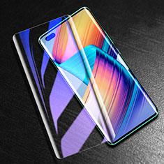 Protector de Pantalla Cristal Templado Integral Anti luz azul K02 para Huawei Nova 7 Pro 5G Negro