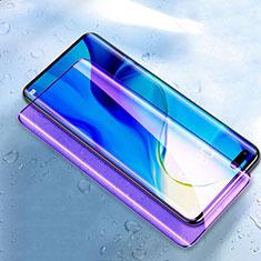 Protector de Pantalla Cristal Templado Integral Anti luz azul K03 para Huawei Nova 7 Pro 5G Negro