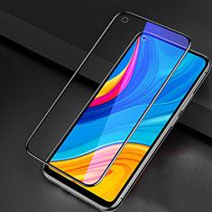 Protector de Pantalla Cristal Templado Integral Anti luz azul para Huawei Enjoy 10 Negro