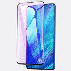 Protector de Pantalla Cristal Templado Integral Anti luz azul para Huawei Enjoy 20 Plus 5G Negro