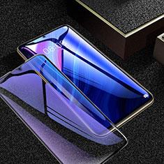 Protector de Pantalla Cristal Templado Integral Anti luz azul para Huawei Enjoy 20 Pro 5G Negro