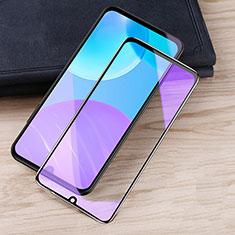 Protector de Pantalla Cristal Templado Integral Anti luz azul para Huawei Honor 30 Lite 5G Negro