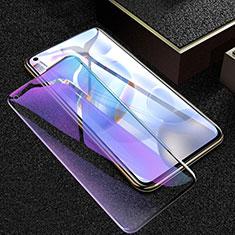 Protector de Pantalla Cristal Templado Integral Anti luz azul para Huawei Honor 30 Negro