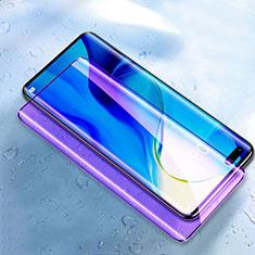 Protector de Pantalla Cristal Templado Integral Anti luz azul para Huawei Honor 30 Pro Negro