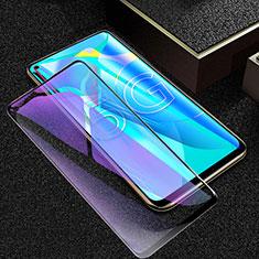 Protector de Pantalla Cristal Templado Integral Anti luz azul para Huawei Honor 30S Negro