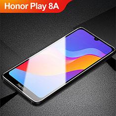 Protector de Pantalla Cristal Templado Integral Anti luz azul para Huawei Honor Play 8A Negro